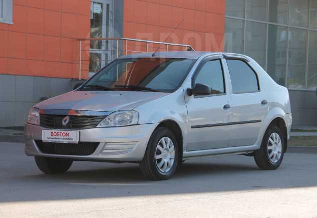 Renault Logan, 2015 год, 330 000 руб.