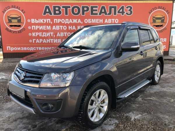 Suzuki Grand Vitara, 2012 год, 780 000 руб.