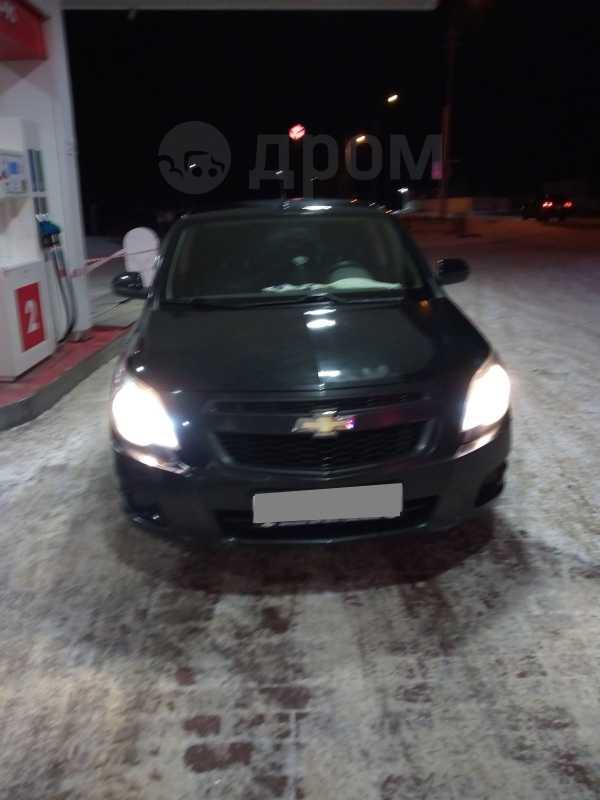 Chevrolet Cobalt, 2013 год, 320 000 руб.