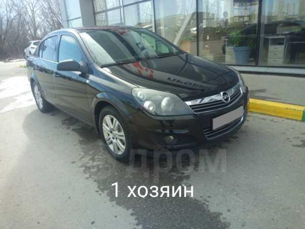 Opel Astra, 2010 год, 419 000 руб.