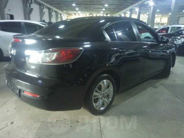 Mazda Mazda3, 2012 год, 695 000 руб.