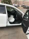 Nissan Almera, 2015 год, 410 000 руб.