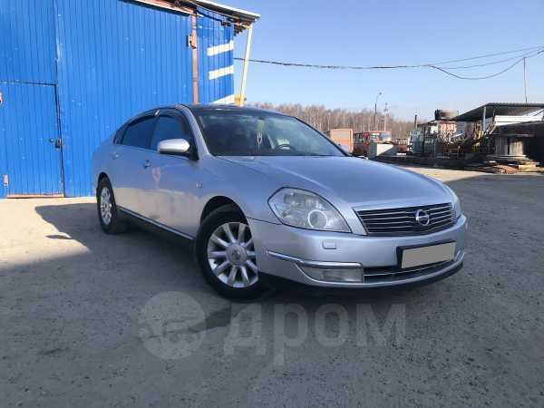 Nissan Teana, 2007 год, 415 000 руб.