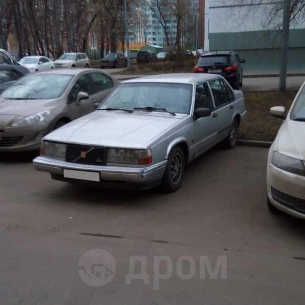 Volvo 940, 1993 год, 70 000 руб.