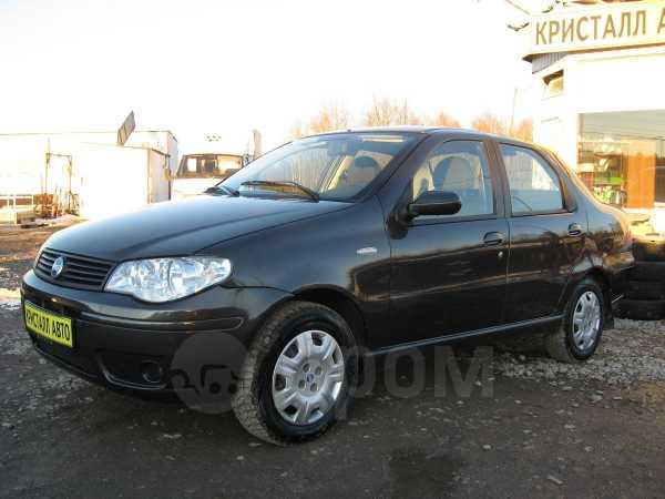 Fiat Albea, 2007 год, 219 000 руб.