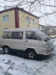 Toyota Lite Ace, 1991 год, 180 000 руб.