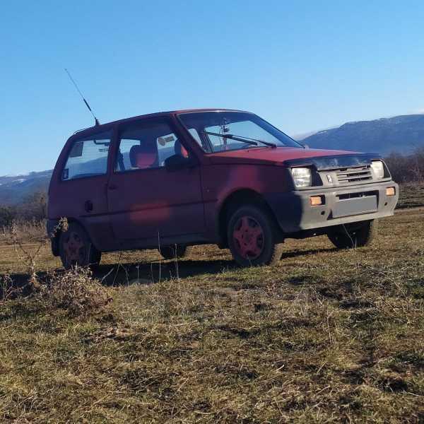 Лада 1111 Ока, 1992 год, 30 000 руб.