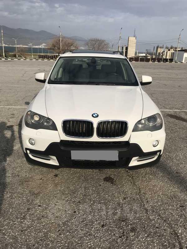 BMW X5, 2010 год, 950 000 руб.