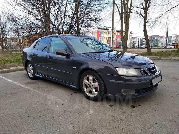 Saab 9-3, 2005 год, 195 000 руб.