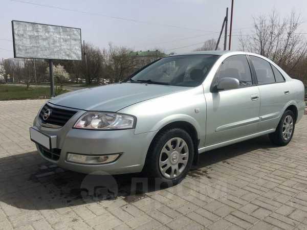 Nissan Almera Classic, 2007 год, 288 000 руб.