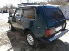 Волгоград 4x4 2121 Нива 1996