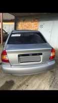 Hyundai Accent, 2005 год, 226 000 руб.