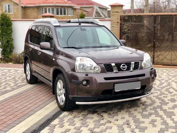 Nissan X-Trail, 2008 год, 699 999 руб.