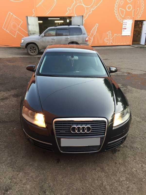 Audi A6, 2005 год, 509 000 руб.