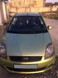 Ford Fiesta, 2007 год, 240 000 руб.