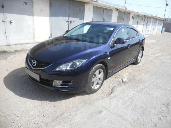 Mazda Mazda6, 2007 год, 419 000 руб.