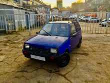 Москва 1111 Ока 1998