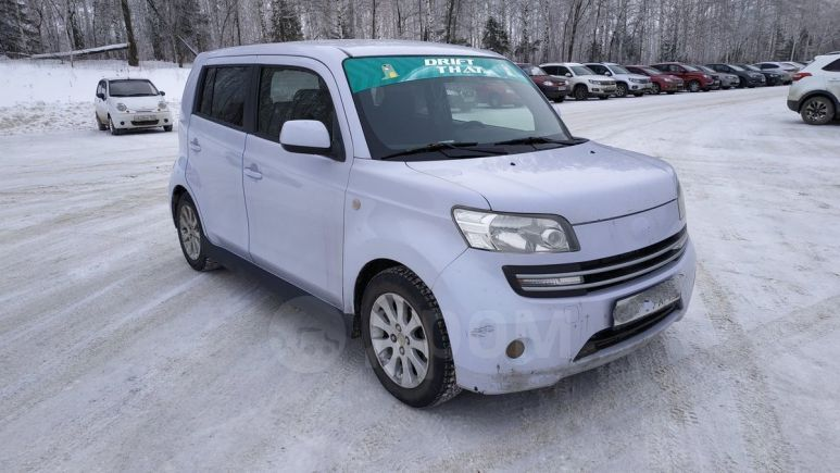 Daihatsu Materia, 2007 год, 500 000 руб.
