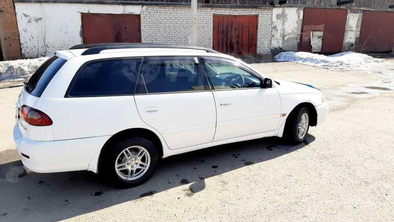 Toyota Caldina, 2000 год, 229 000 руб.