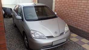Ейск Prius 2001