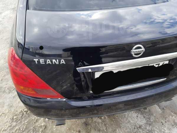 Nissan Teana, 2006 год, 300 000 руб.