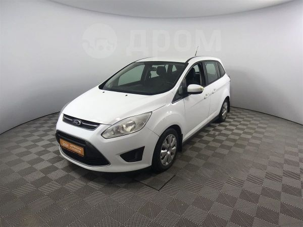 Ford Grand C-MAX, 2012 год, 511 000 руб.