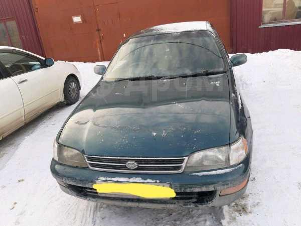 Toyota Corona, 1992 год, 180 000 руб.