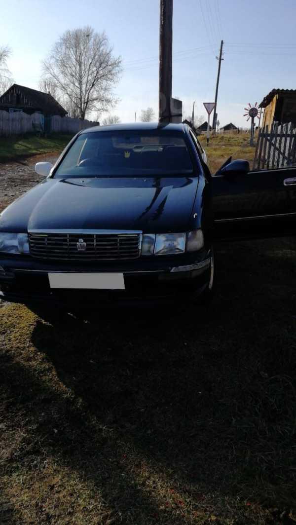 Toyota Crown, 1995 год, 170 000 руб.