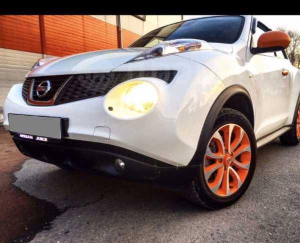 Nissan Juke, 2013 год, 760 000 руб.