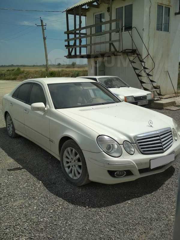 Mercedes-Benz E-Class, 2008 год, 600 000 руб.