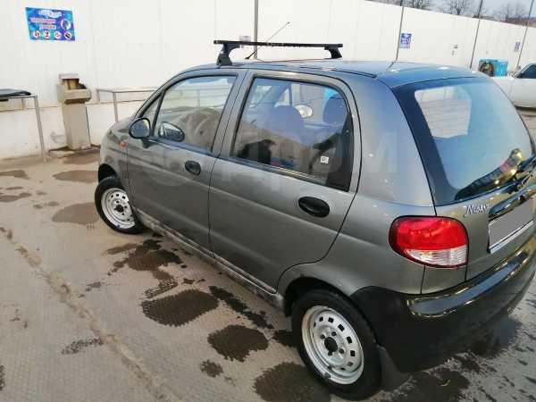 Daewoo Matiz, 2013 год, 105 000 руб.