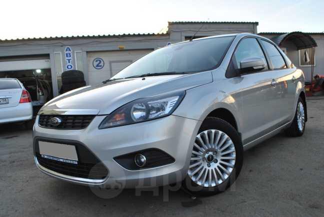 Ford Focus, 2011 год, 409 000 руб.