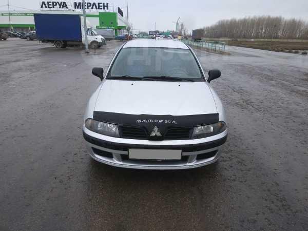 Mitsubishi Carisma, 2002 год, 198 000 руб.