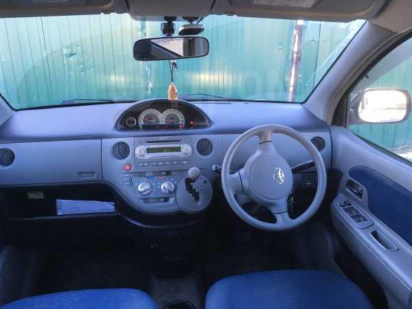 Toyota Sienta, 2006 год, 400 000 руб.