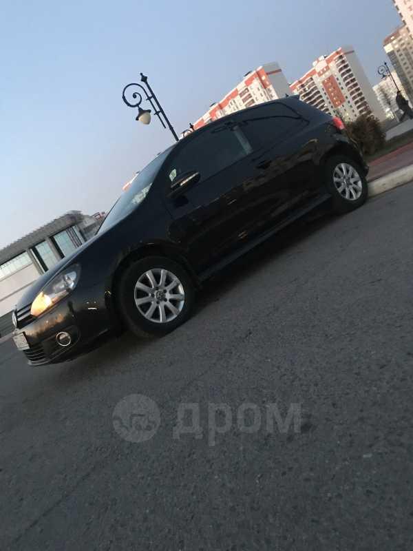 Volkswagen Golf, 2010 год, 440 000 руб.