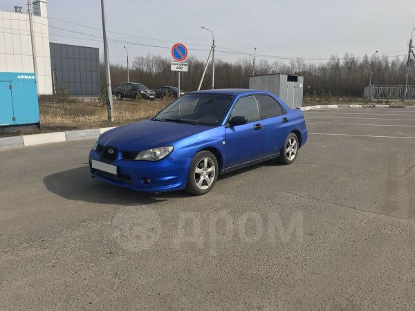Subaru Impreza, 2006 год, 349 000 руб.