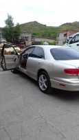 Mazda Millenia, 2001 год, 350 000 руб.