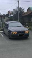 BMW 5-Series, 1996 год, 239 999 руб.
