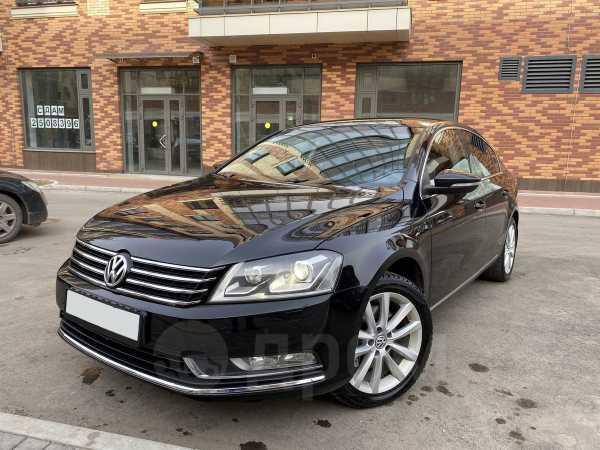 Volkswagen Passat, 2012 год, 685 000 руб.