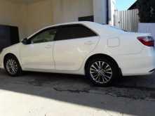 Назрань Toyota Camry 2015
