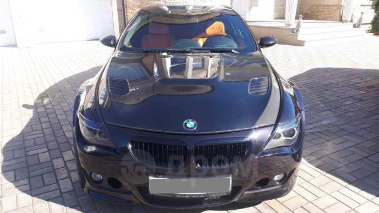BMW M6, 2008 год, 1 800 000 руб.