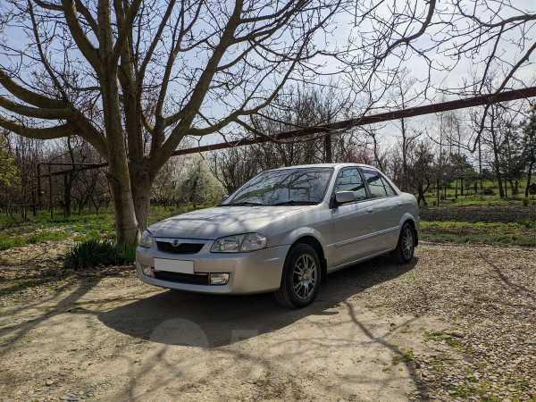 Mazda Familia, 1999 год, 155 000 руб.