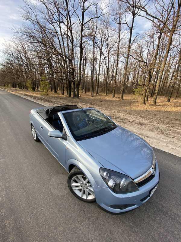 Opel Astra, 2007 год, 500 000 руб.