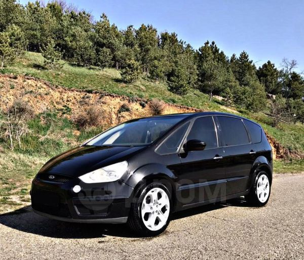 Ford S-MAX, 2009 год, 565 000 руб.