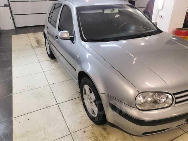 Volkswagen Golf, 2002 год, 285 000 руб.