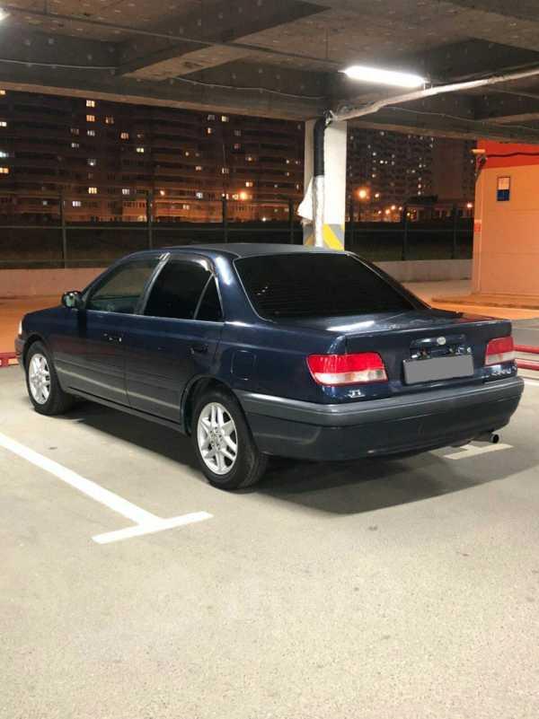 Toyota Carina, 1997 год, 185 000 руб.