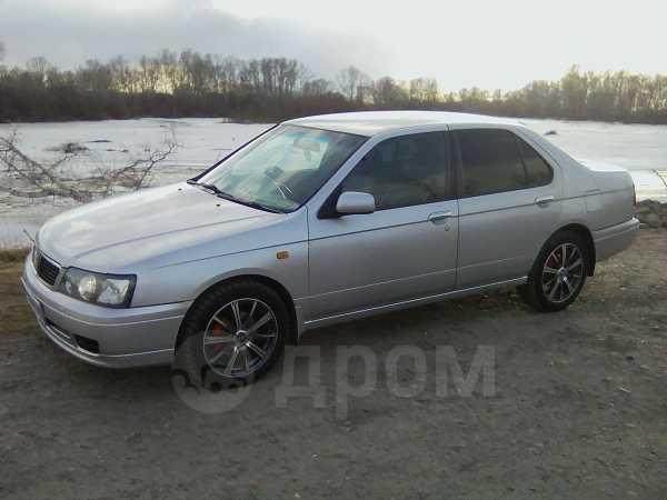 Nissan Bluebird, 2000 год, 189 000 руб.