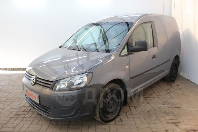 Volkswagen Caddy, 2012 год, 489 900 руб.