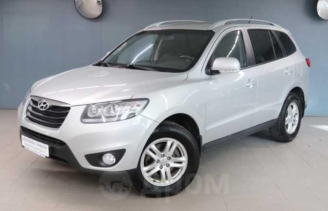 Hyundai Santa Fe, 2011 год, 849 000 руб.