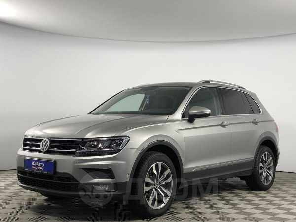 Volkswagen Tiguan, 2018 год, 1 701 260 руб.